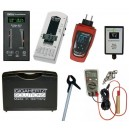 Pack AM30TEGWTI : AM11 ACOUSTIMETER + ME3830B + TOHM-E + GREENWAVE + Tension induite + K2