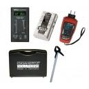 Pack AM851TE : AM11 ACOUSTIMETER + ME3851A + TOHM-E + K2