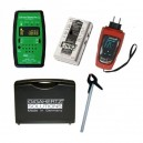 Pack PS851TE : SAFE & SOUND Pro 2 + ME3851A + TOHM-E + K2