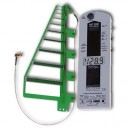 HF35c Gigahertz - Detecteur Hautes Frequences