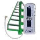HF32d Gigahertz - Detecteur hautes frequences