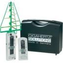 MK30 Gigahertz - Detecteurs hautes et basses fréquences