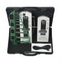 MK10 Gigahertz - Detecteurs hautes et basses fréquences