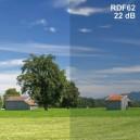 Film Fenêtre RDF 62 (-22db) - Largeur 150cm - port offert