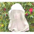 FACENET -50dB : Voilette visage anti-ondes