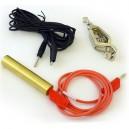 AK2 Kit electrode à main gigahertz